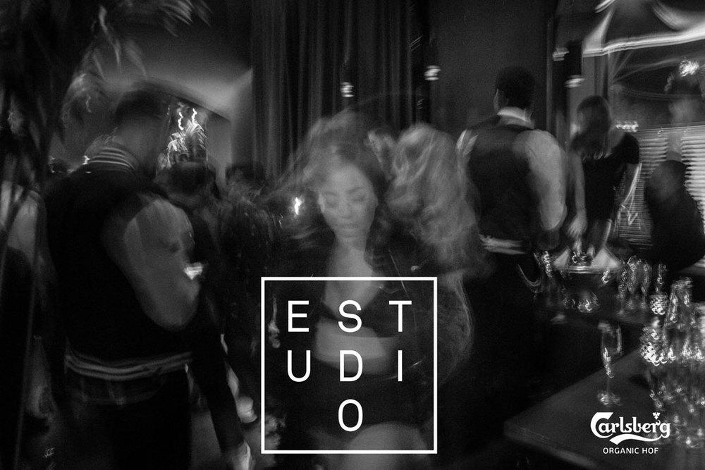 ESTUDIO PART I - Friday November 13th
