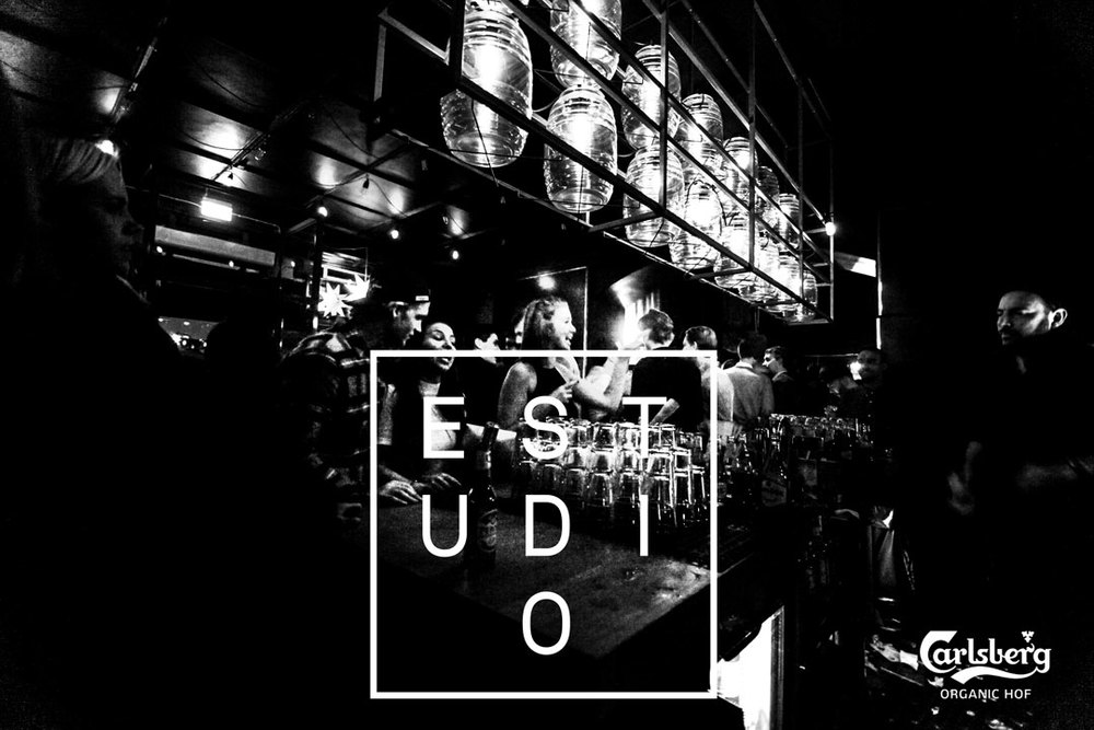 ESTUDIO PART III - Friday December 11th