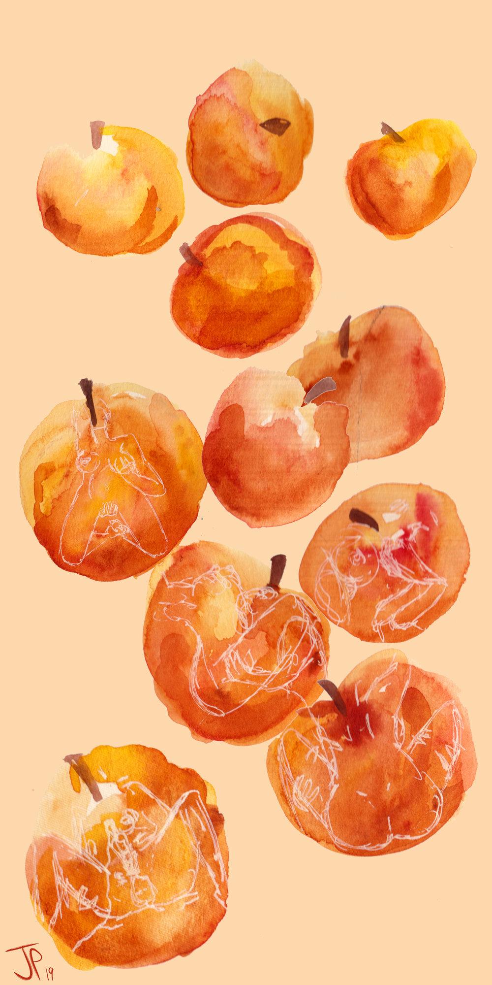 Ero Peaches
