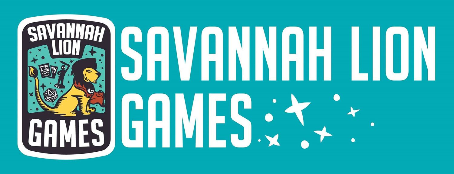 Savannah Lion Games