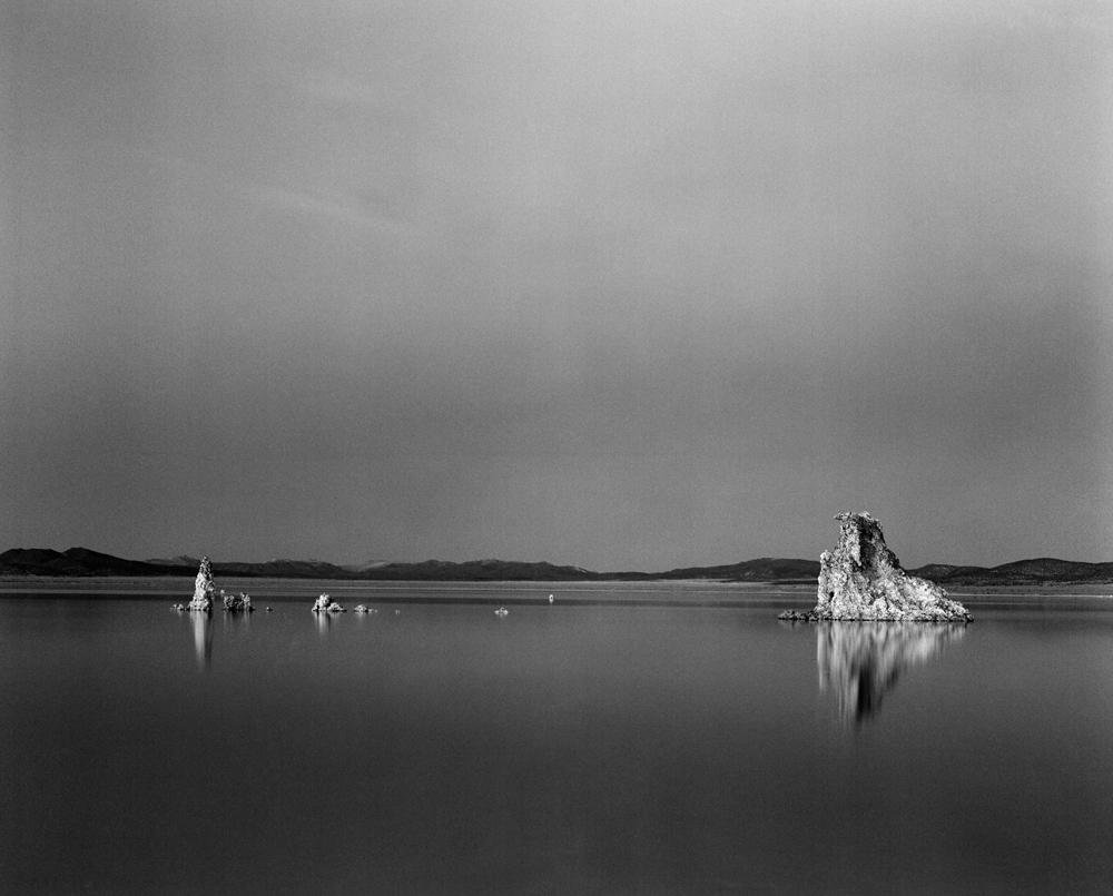 Mono Lake, CA. 10/10/10.