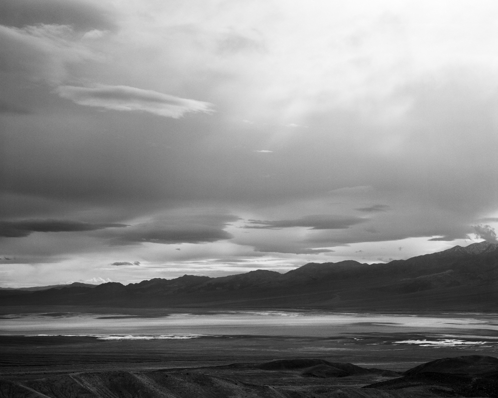 Missing this place right now.   Death Valley. 12/2012.