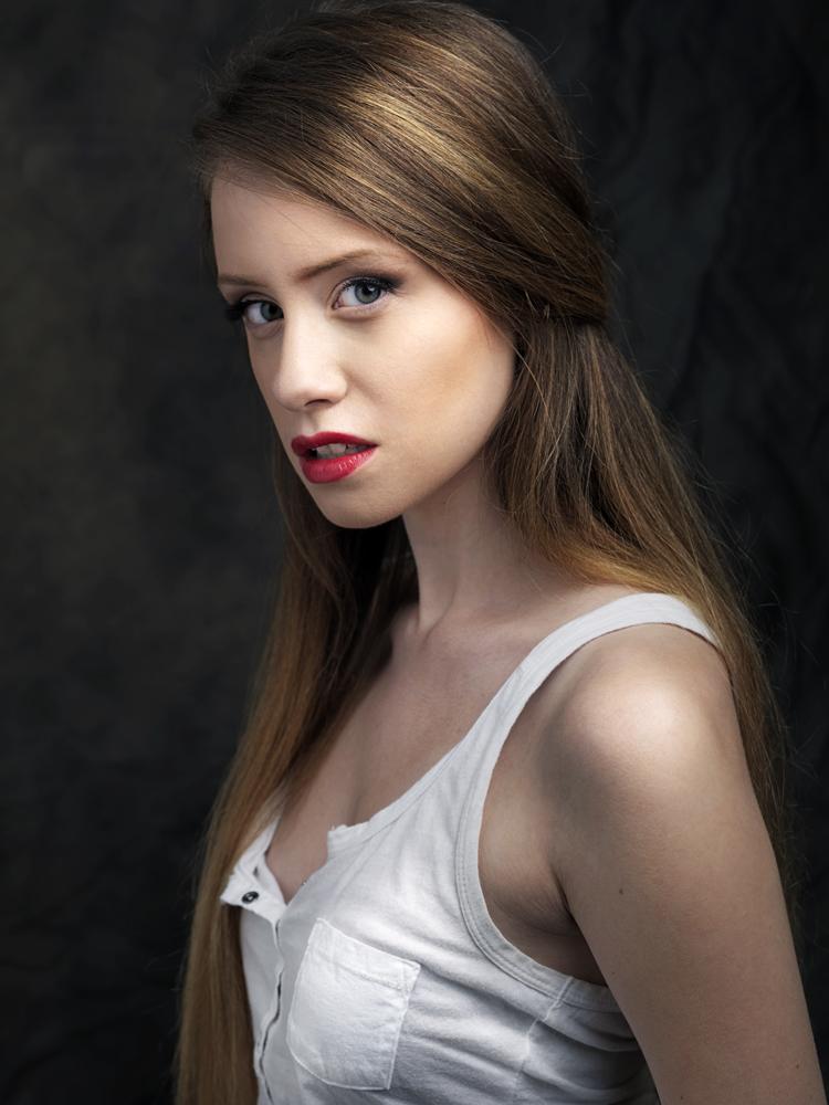 Victoria Norwood.