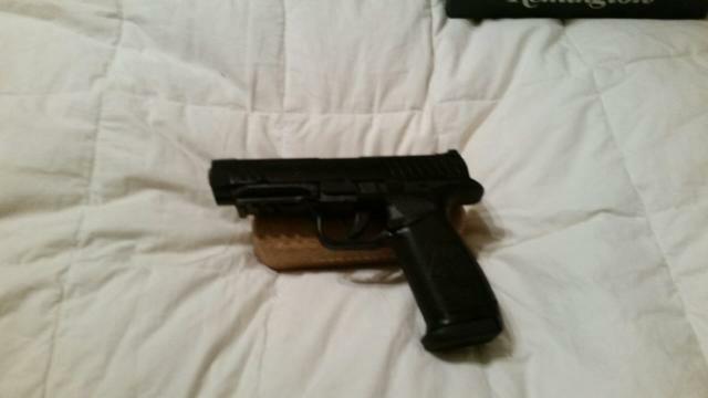 Remington rp9 18 round clip
