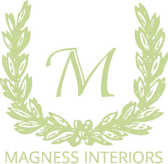 Magness Interiors Logo