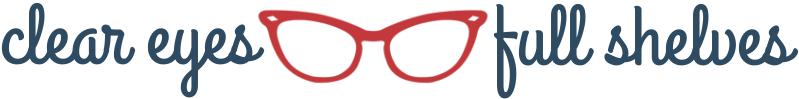 Clear Eyes, Full Shelves Logo