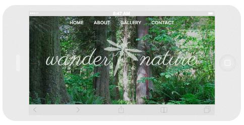 Wander Nature