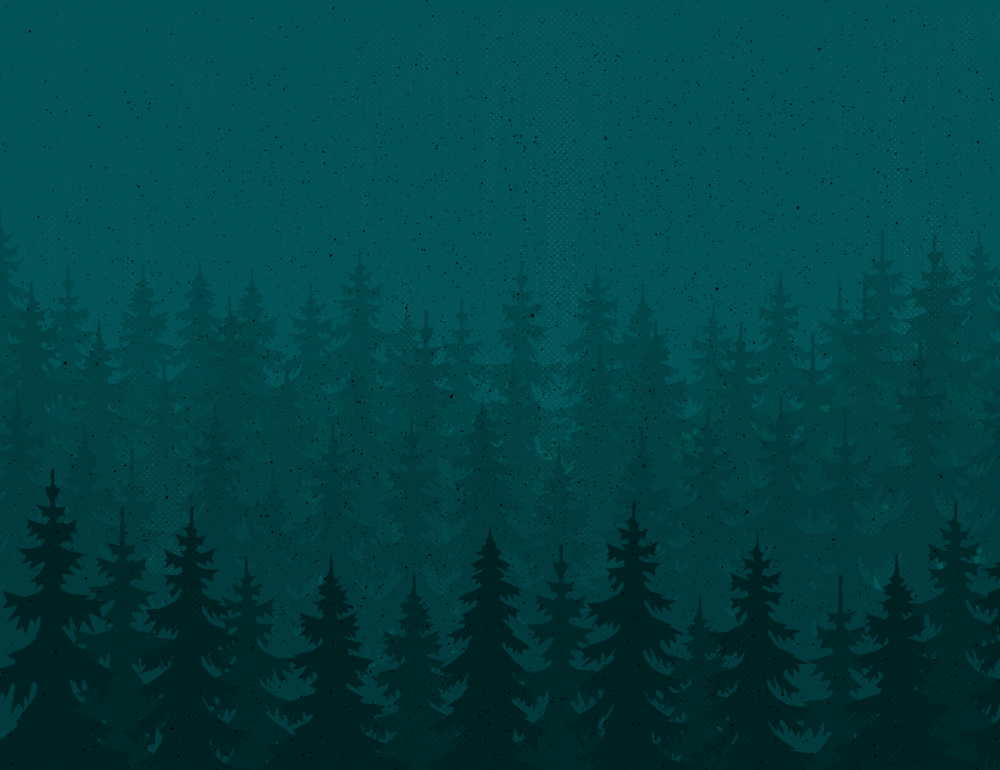 Trees - Created for rosslawpdx.com by Sarah Moon, sarahmoon.net