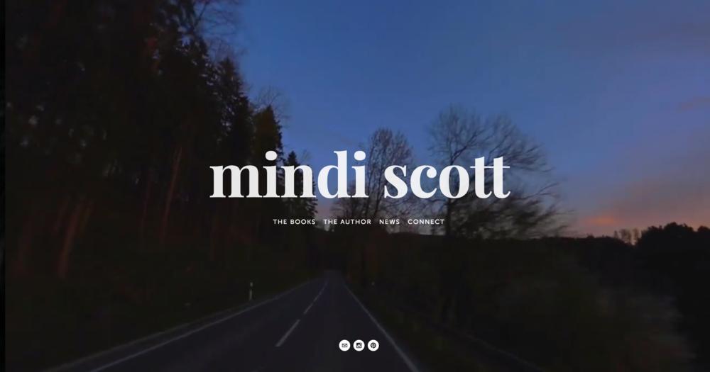 Mindi Scott