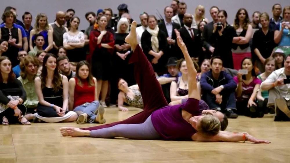 DanceAbility at Denver Fusion Exchange 2014