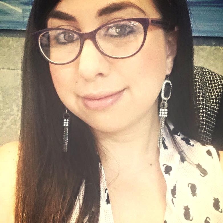 Safety Coordinator -  Bianca Villegas
