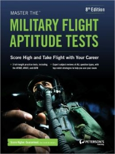 Peterson Military Flight Aptitude Tests.JPG