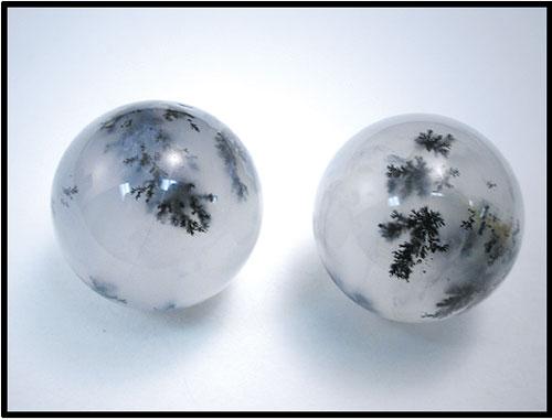 Драгоценные и поделочные камни  SN11+Dendritic+Agate