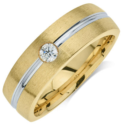 Wedding Bands Gordon Jewelers