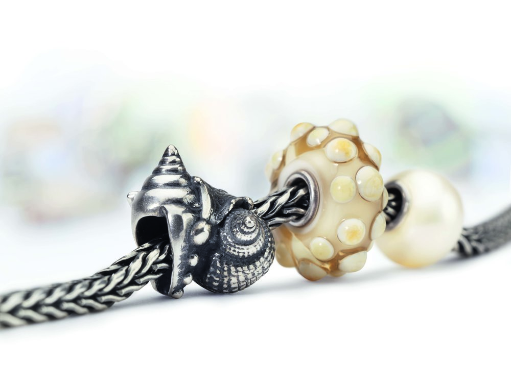 To view the Current 2018 Trollbeads Catalog -