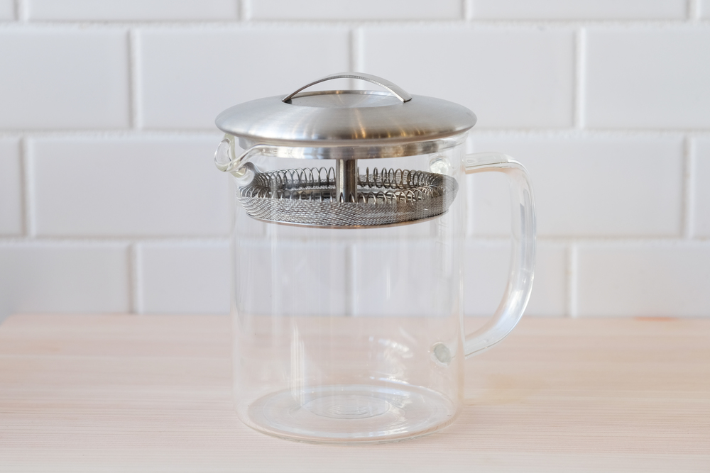 Single Serve Brewpot