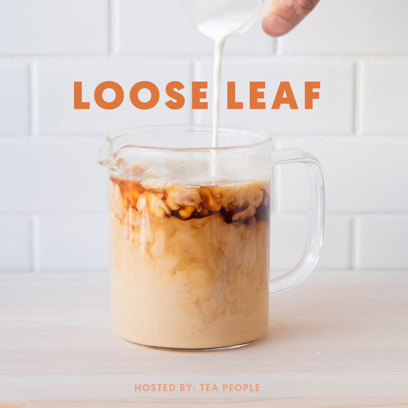 Loose Leaf Podcast - Tea People