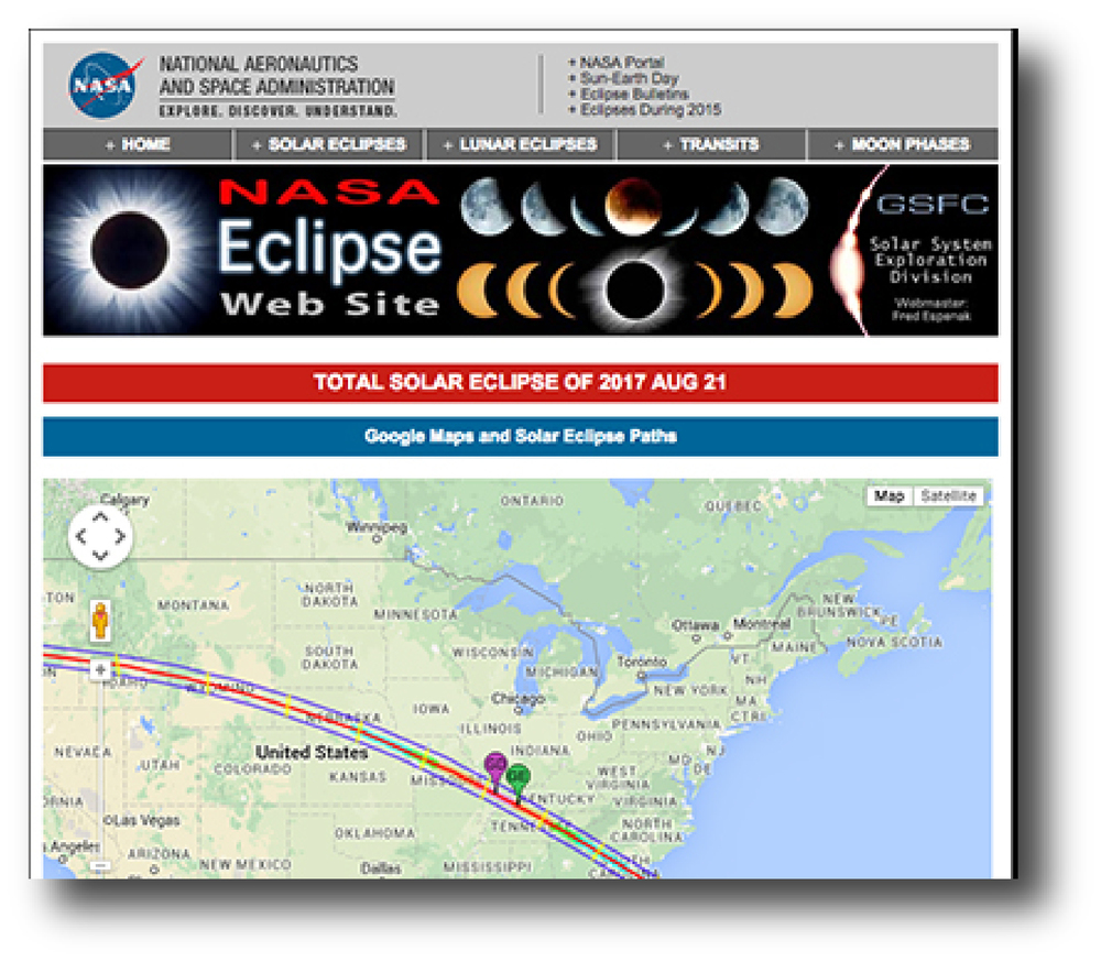 eclipse.gsfc.nasa.gov/eclipse.html
