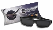 NEW - plastic eclipse glasses