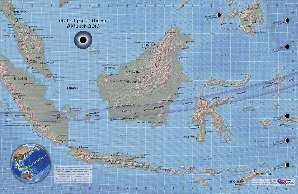 click here to purchase souvenir map of the indonesian eclipse
