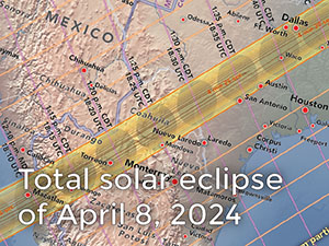 Total solar eclipse of Aug 21 2017