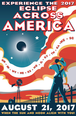Image result for eclipse across america