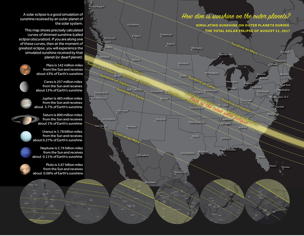 This infographic is from our book, See the Great American Eclipse.