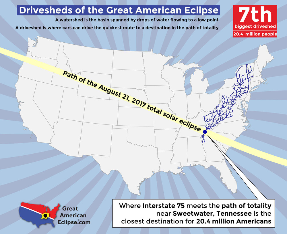 Statistics  Total solar eclipse of Aug 21 2017