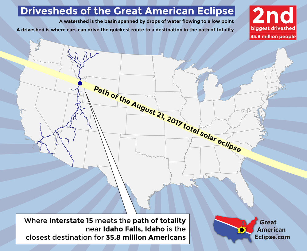 Idaho Eclipse Total Solar Eclipse Of April 8 2024