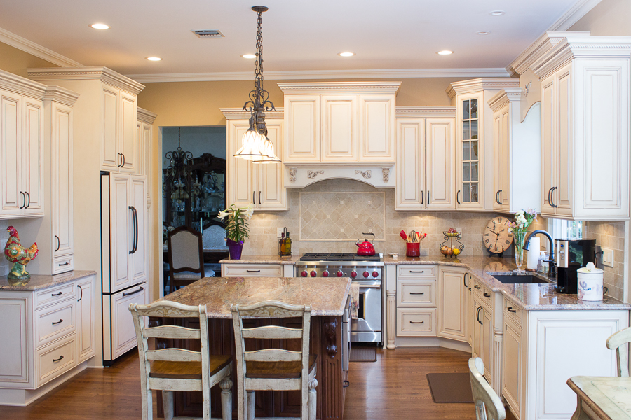 Charmant NDA Kitchens Wide Angle Kitchen Photo