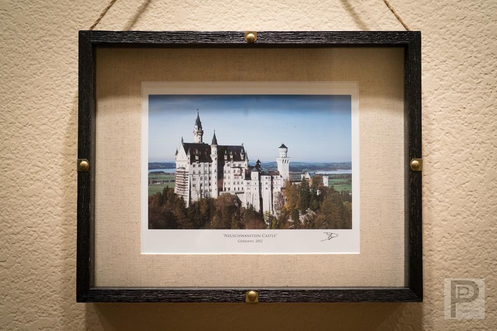 """""""Neuschwanstein Castle"""""""