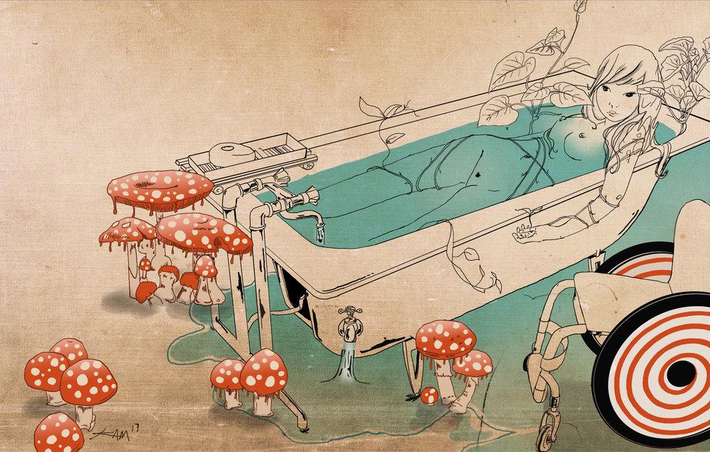KamRed_bathing woman.jpg