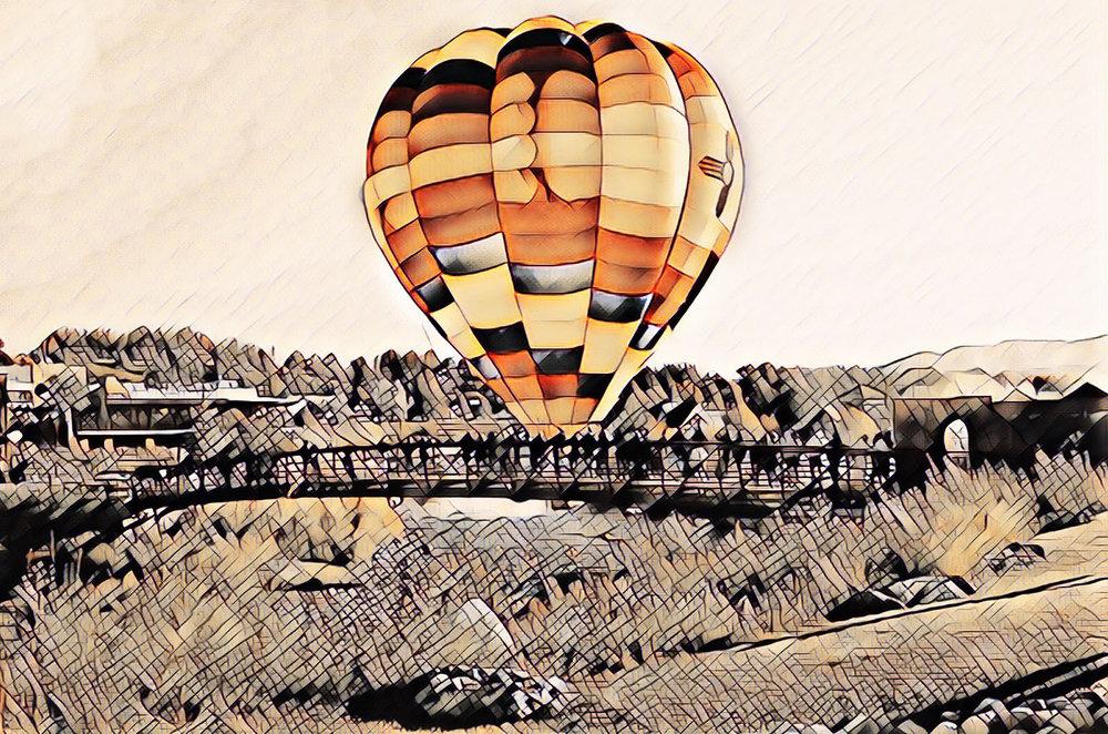 Scrubhiker (USCdyer) - hot air balloon.JPG