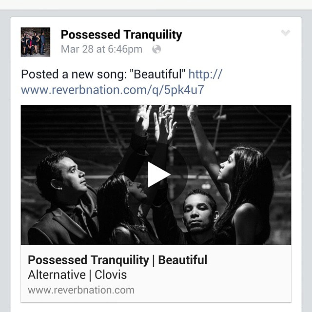 We've posted a new song for you all to download for free! Like us on FB and check it out