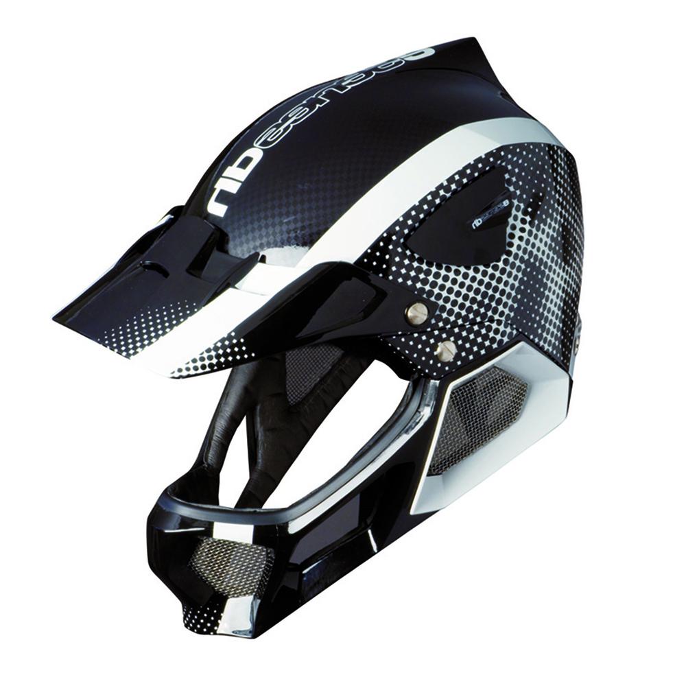 Klient : ETTO   Produkt :  Downhill Helmet