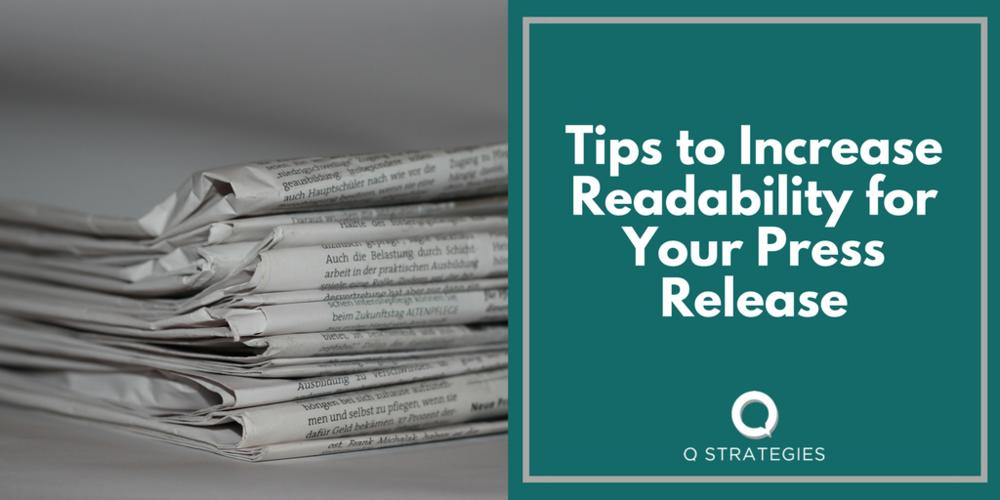 readability-press-release