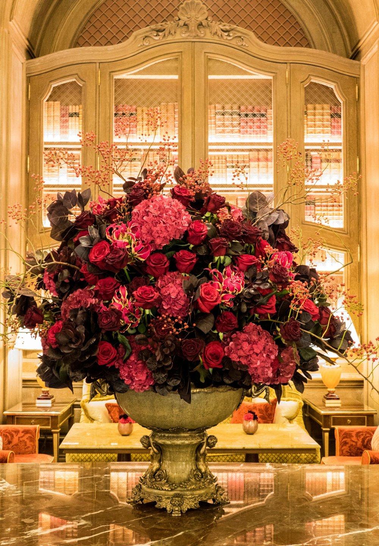 The Ritz Paris And Royalty Ch 226 Teau De Gudanes