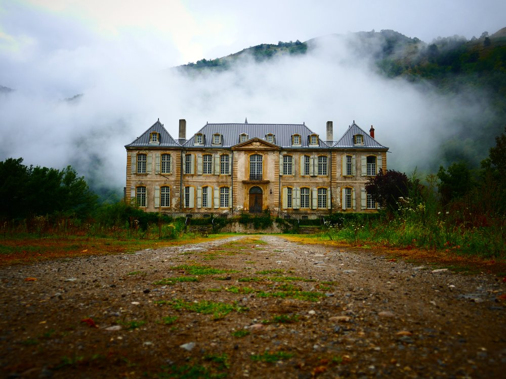 Uncovering Long-Forgotten Treasures in an 18th-Century French Château