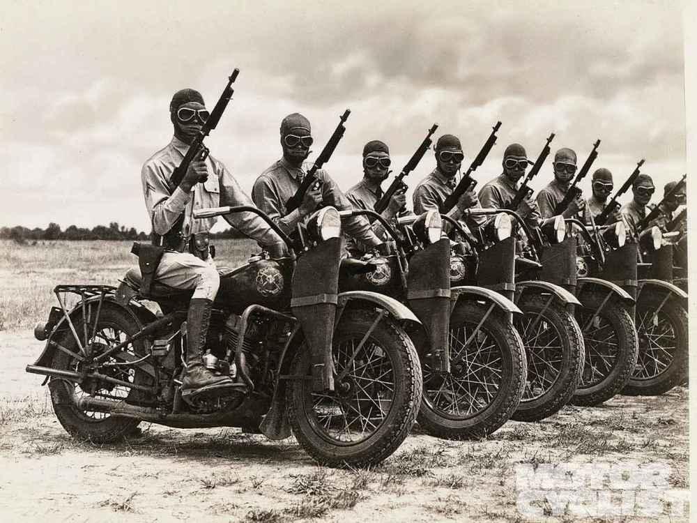 1941 – WLA – The Liberator
