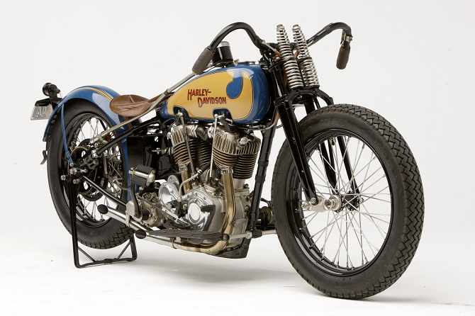 1928 Harley Davidson Peashooter Nz Classic Motorcycles: The 7 Most Iconic Harley-Davidson Motorcycles Of The 20Th