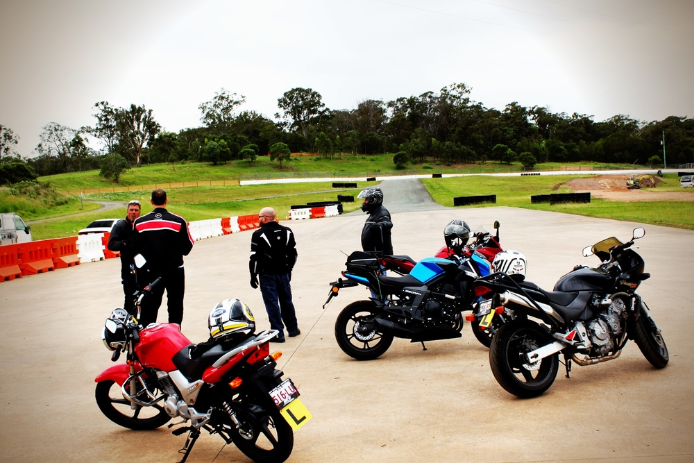 The Ultimate Pre Ride Motorcycle Checklist; Preride Cheat Sheet