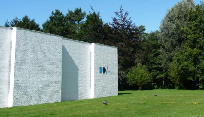 muzeum dhont-dhaenens deurne (be)