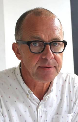 Marc Van Schuylenbergh.-Rutger Lievens