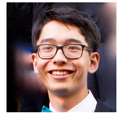 Kenneth Shinozuka Founder and CEO