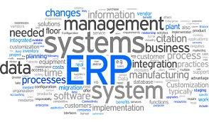 John Pereless on ERP