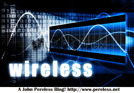 John Pereless Wireless Post Blog