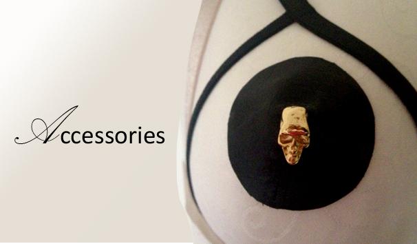 Luxury seductive accessories