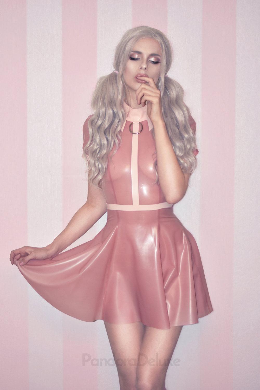 Emily Dress  Pandora Delux