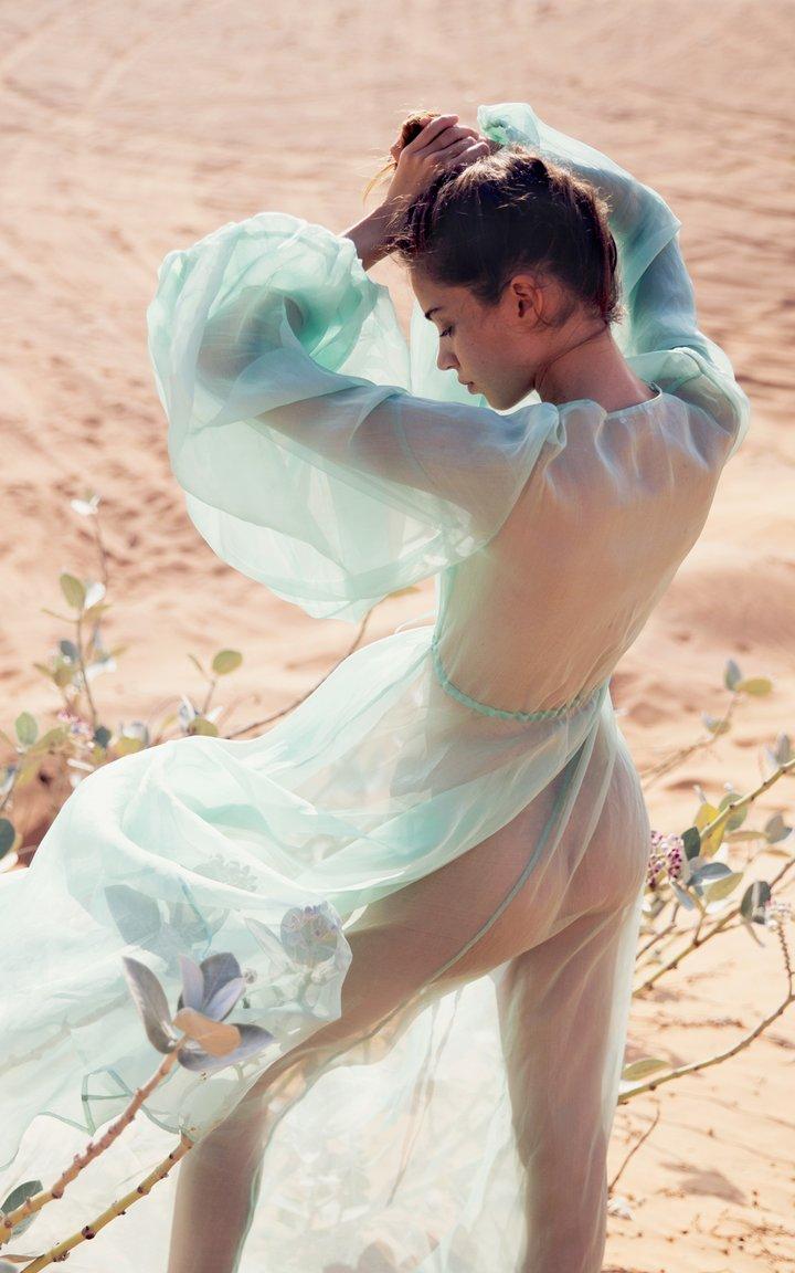 Bedouin Romance - by Rosamosario