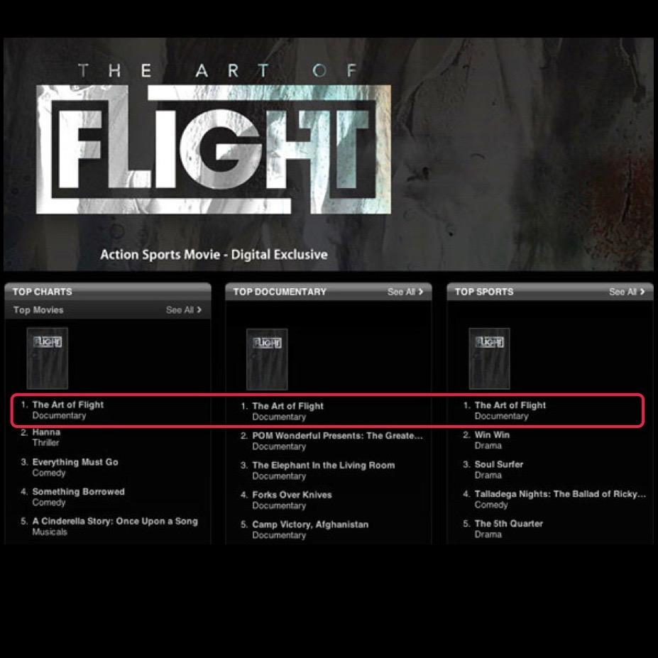 the art of flight movie download